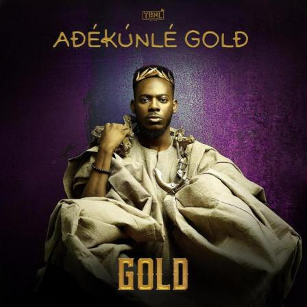 Adekunle Gold - No Forget Ft. Simi Lyrics
