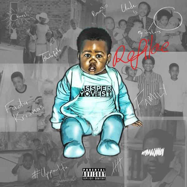 Cassper Nyovest - War Ready  Lyrics