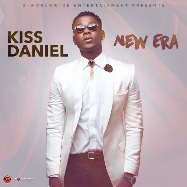 Kiss Daniel - Alone  Lyrics