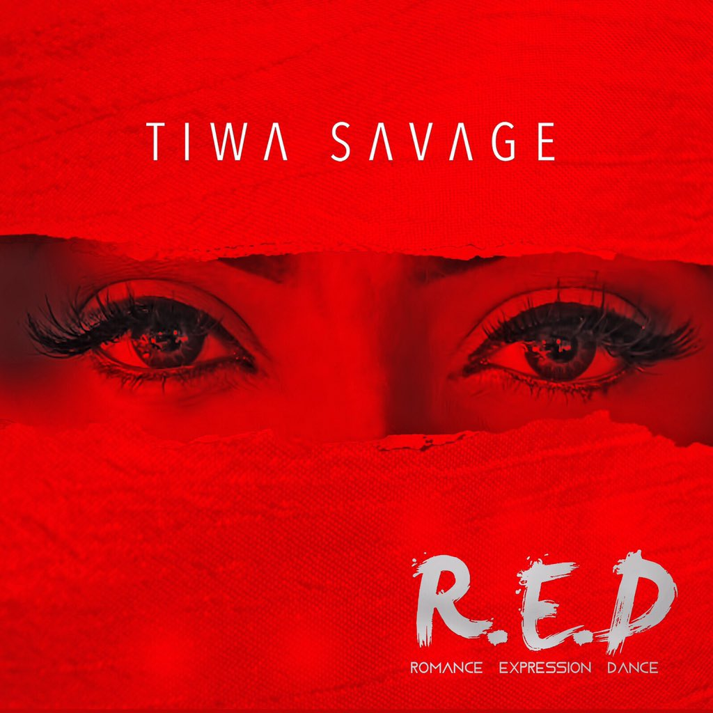 Tiwa Savage - African Waist (Ft. Don Jazzy) Ft. Don Jazzy Lyrics