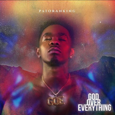 Patoranking - This Kind Luv Ft. Wizkid Lyrics