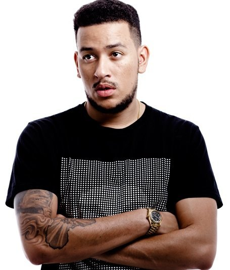 AKA - Hot For Me  Lyrics
