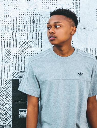 A-Reece - Paradise  Lyrics