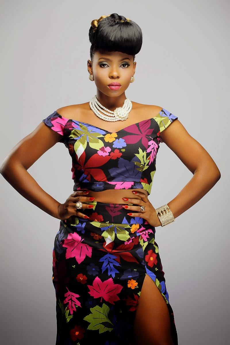 Yemi Alade - My Head O! (Happy People)  Lyrics