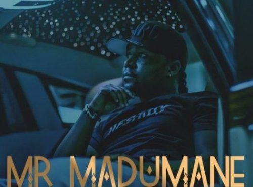 Cassper Nyovest - Mr Madumane (Big $pendah)  Lyrics