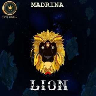 Cynthia Morgan - Lion  Lyrics