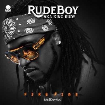 Paul Okoye (Rudeboy) - Fire Fire  Lyrics